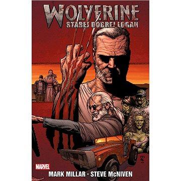 Wolverine: Starej dobrej Logan (978-80-7449-723-0)