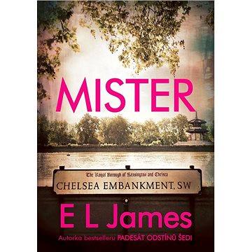 Mister (978-80-269-1222-4)