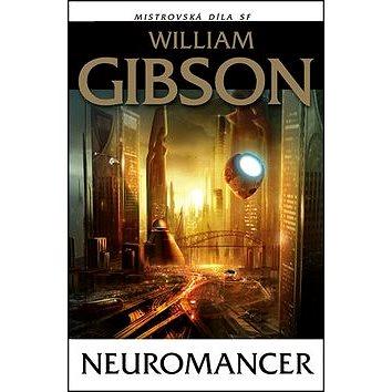 Neuromancer (978-80-7617-760-4)