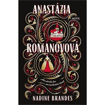 Anastázia Romanovová (978-80-8164-201-2)