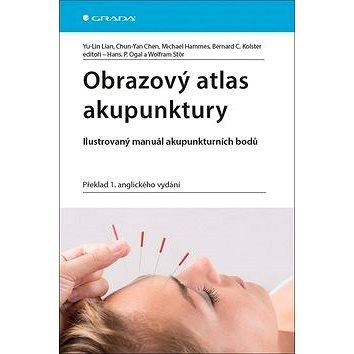 Obrazový atlas akupunktury: Ilustrovaný manuál akupunkturních bodů, Překlad 1. anglického vydání (978-80-271-0505-2)