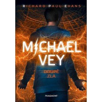 Michael Vey Doupě zla (978-80-253-4313-5)