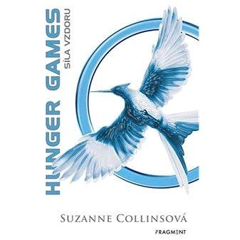 Hunger games Síla vzdoru (978-80-253-4308-1)