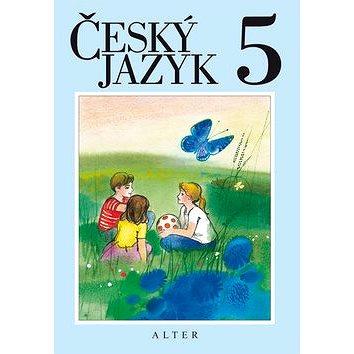 Český jazyk 5 (978-80-7245-369-6)