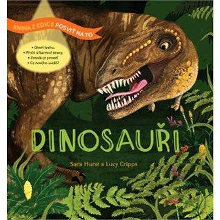 Dinosauři: Posviť na to (978-80-256-2626-9)