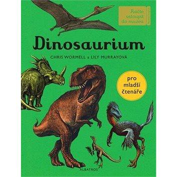 Randění dinosaurů