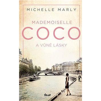 Mademoiselle Coco a vůně lásky (978-80-249-3930-8)