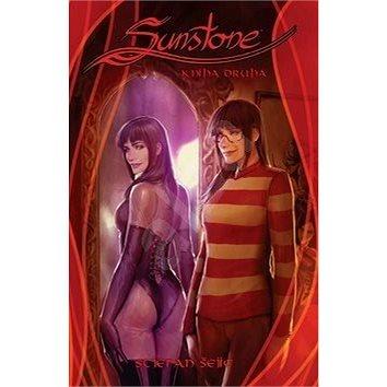 Sunstone: kniha druhá (978-80-7449-739-1)
