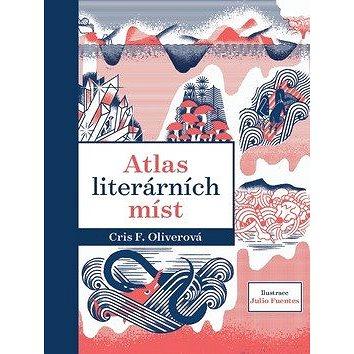 Atlas literárních míst (978-80-7597-521-8)