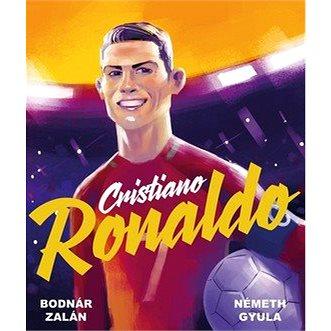Cristiano Ronaldo (978-80-264-2696-7)