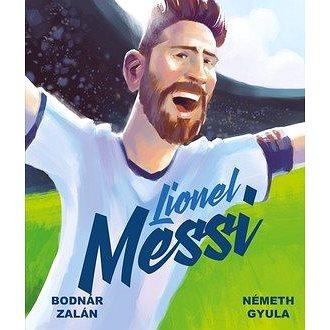 Lionel Messi (978-80-264-2695-0)