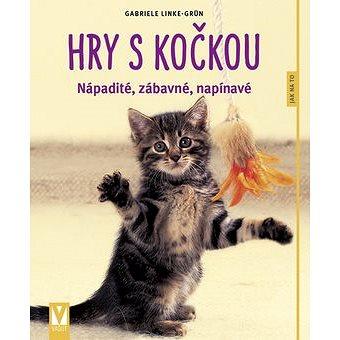 Hry s kočkou: nápadité, zábavné, napínavé (978-80-7541-127-3)