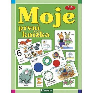 Moje první knížka: 3-6 let (978-80-7228-754-3)
