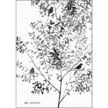 A69 Handwork: Ruční práce (978-80-7437-292-6)