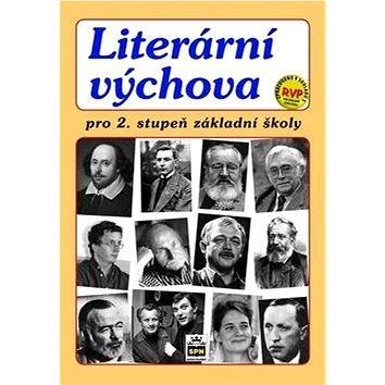 Literární výchova pro 2. stupeň základní školy (978-80-7235-630-0)