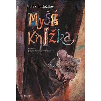 Myší knížka (978-80-00-05661-6)