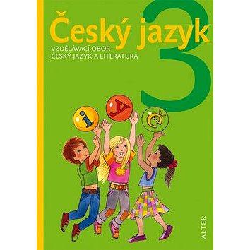 Český jazyk 3 (978-80-7245-359-7)