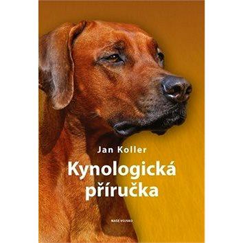 Kynologická příručka (978-80-206-1823-8)