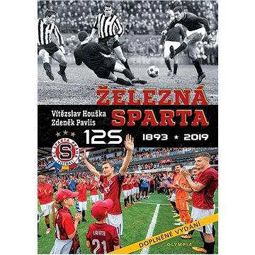 Železná Sparta 125 (978-80-7376-587-3)