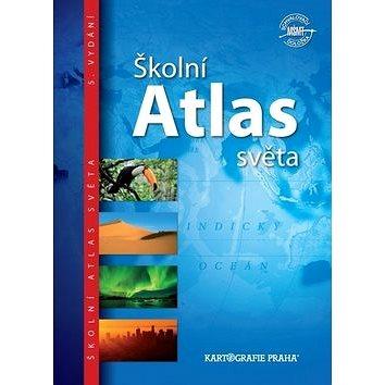 Školní atlas světa (978-80-7393-486-6)