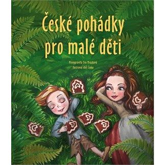 České pohádky pro malé děti (978-80-264-2817-6)