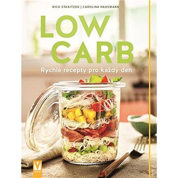 Low Carb: Rychlé recepty pro každý den (978-80-7541-227-0)