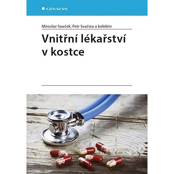 Vnitřní lékařství v kostce (978-80-271-2289-9)