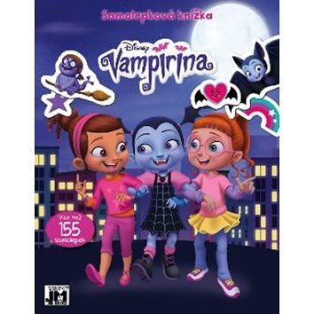 Samolepková knížka Vampirina (8595593820378)