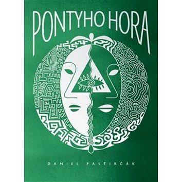 Pontyho hora (978-80-8150-281-1)