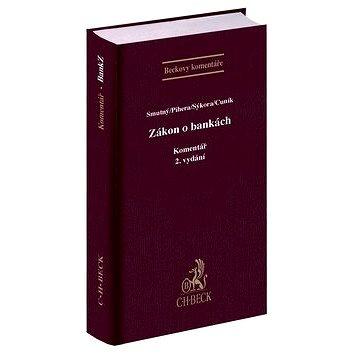 Zákon o bankách: Komentář (978-80-7400-764-4)