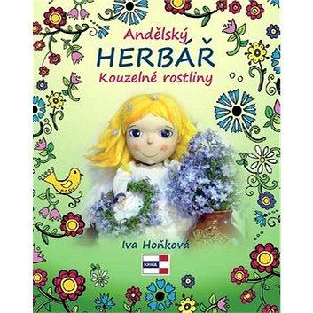 Andělský herbář Kouzelné rostliny (978-80-88104-64-3)