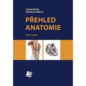 Přehled anatomie (978-80-7492-450-7)