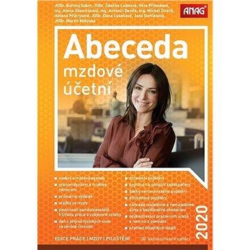 Abeceda mzdové účetní 2020 (978-80-7554-253-3)