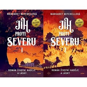 Jih proti Severu 1+2: Román životní naděje a lásky (978-80-7335-631-6)