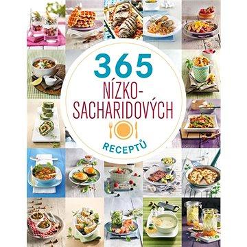 365 nízko-sacharidových receptů (978-80-242-6515-5)