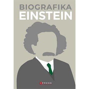Biografika Einstein (978-80-264-3033-9)