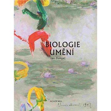 Biologie umění (978-80-200-3077-1)