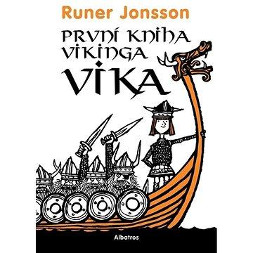 První kniha vikinga Vika (978-80-00-05737-8)
