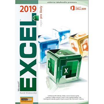 Excel 2019 nejen pro školy (978-80-7402-385-9)