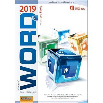 Word 2019 nejen pro školy (978-80-7402-384-2)