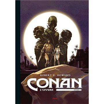 Conan z Cimmerie 2 (978-80-257-3134-5)