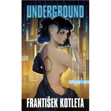 Underground (9788075572417)