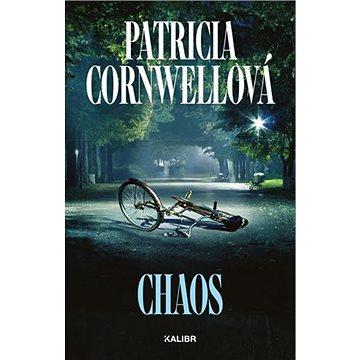 Chaos (978-80-242-6644-2)