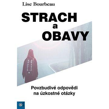 Strach a obavy (978-80-8100-614-2)