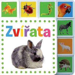 Zvířata (978-80-256-2765-5)