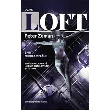 LOFT (978-80-999490-7-3)