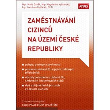 Zaměstnávání cizinců na území České republiky (978-80-7554-269-4)