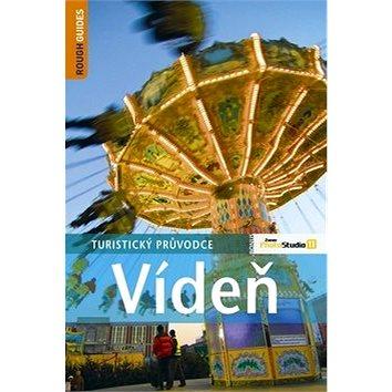 Vídeň: Turistický průvodce (978-80-7217-705-9)