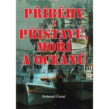 Příběhy z přístavů, moří a oceánů (978-80-7268-640-7)