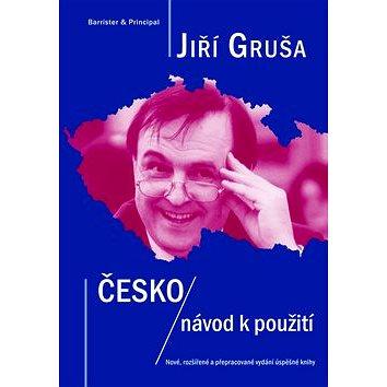Česko návod k použití (978-80-87029-72-5)